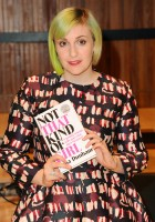 Lena Dunham Book Launch
