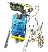 DIY robot kit