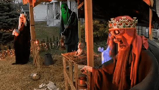 zombie-nativity-scene
