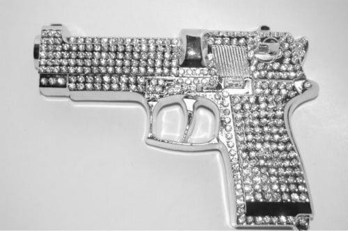 bling gun