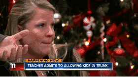 catoosa oklahoma teacher heather cagle fired for unauthorized off campus trip