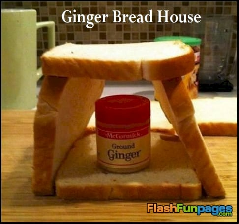 These Gingerbread House Fails Will Make You Feel Good