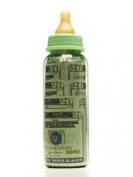 money-bottle