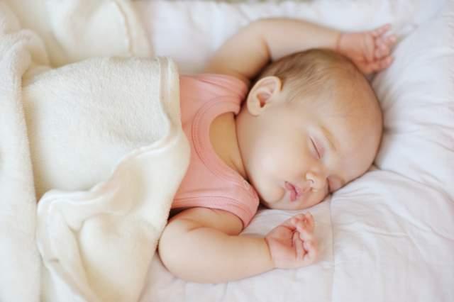 Proper Sleep | Boost Your Child's Immunity | TrendPickle