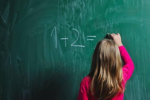 young-girl-chalkboard