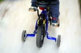 training-wheels-bike