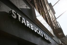 Starbucks Reports Quarterly Earnings