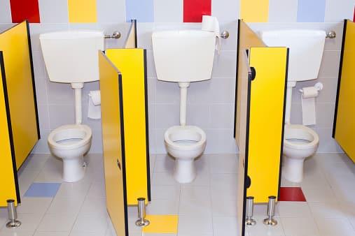 Elementary School 39 Fines 39 Kids For Taking Bathroom Breaks