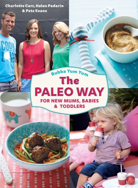 Paleo book for babies criticized for dangerous recipes paleo book forumfinder Images