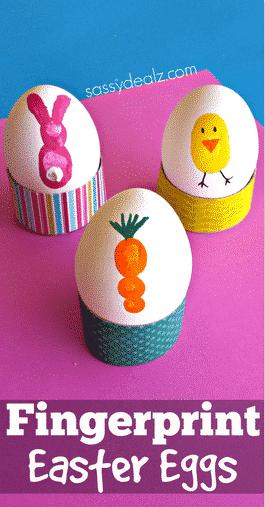 fingerprint-easter-eggs-craft