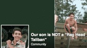 raghead taliban