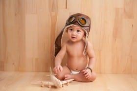 aviator baby