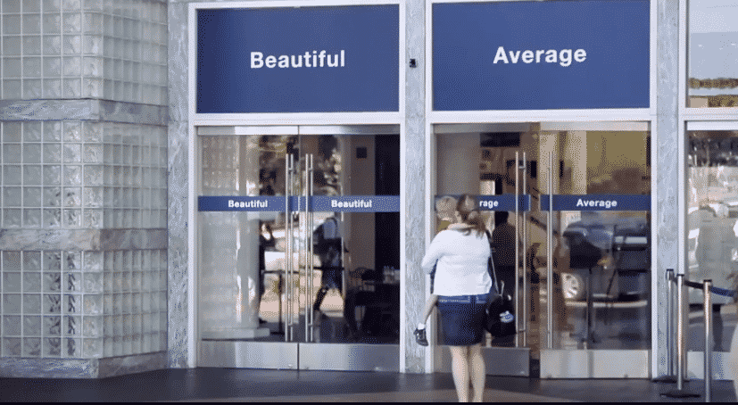 New Dove #ChooseBeautiful Campaign Is More Of The Same