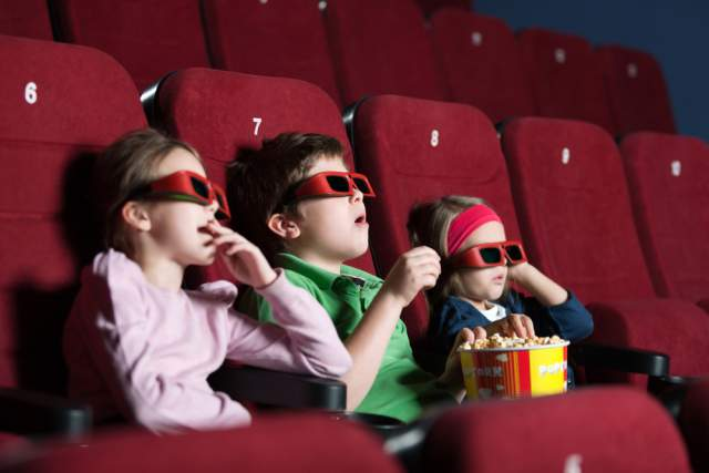 kids have the right to laugh at kids movies
