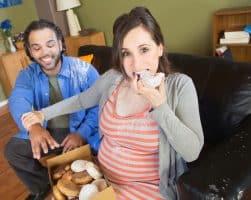 pregnancy craving