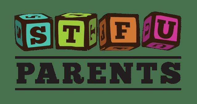 stfu parents logo