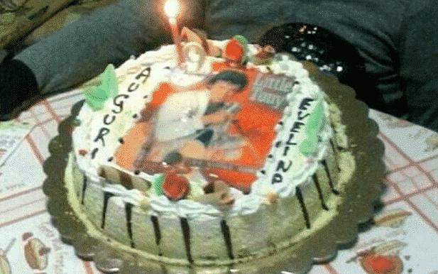tony cake