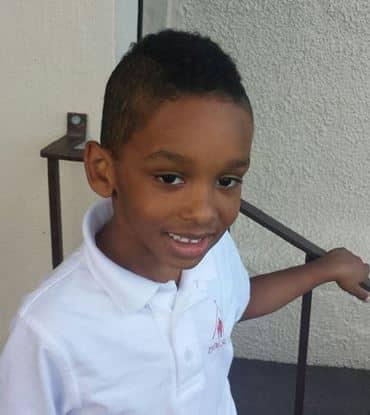 black kindergarten student sent home for popular haircut