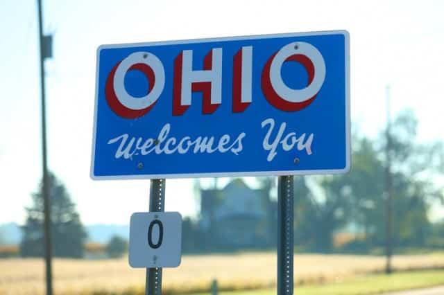 Ohio abortion ban