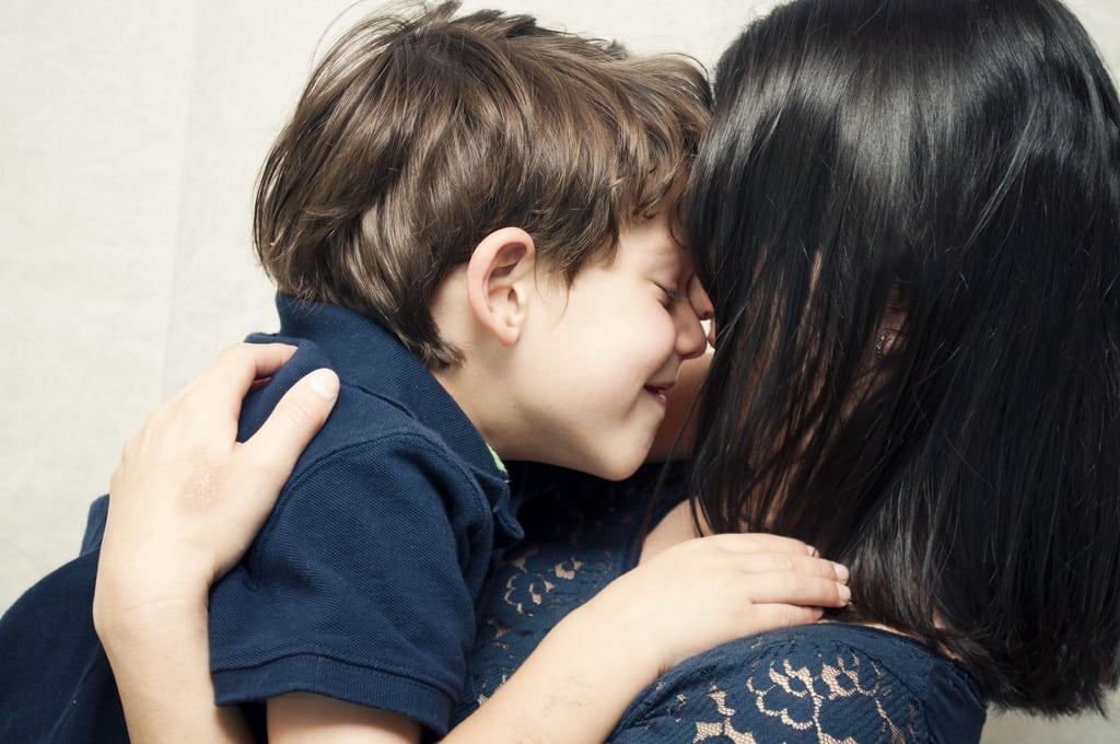 gross things moms do for their kids