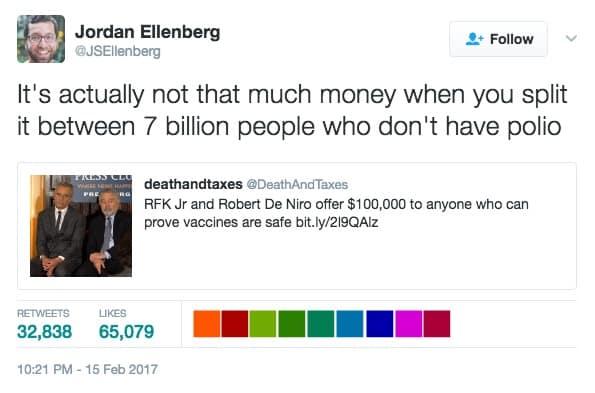 2. 7 billion
