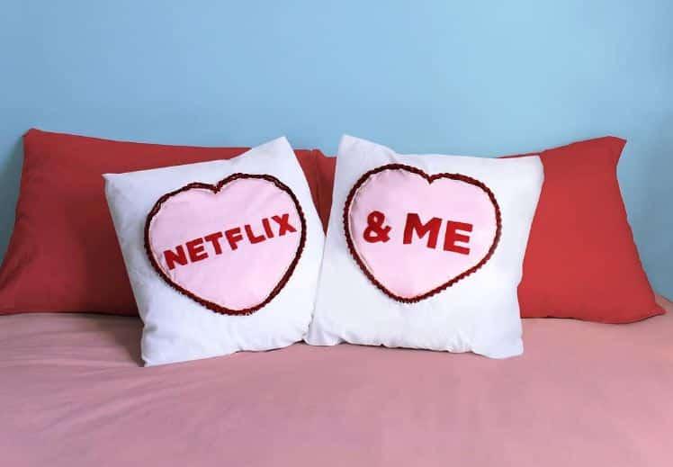Netflix and me