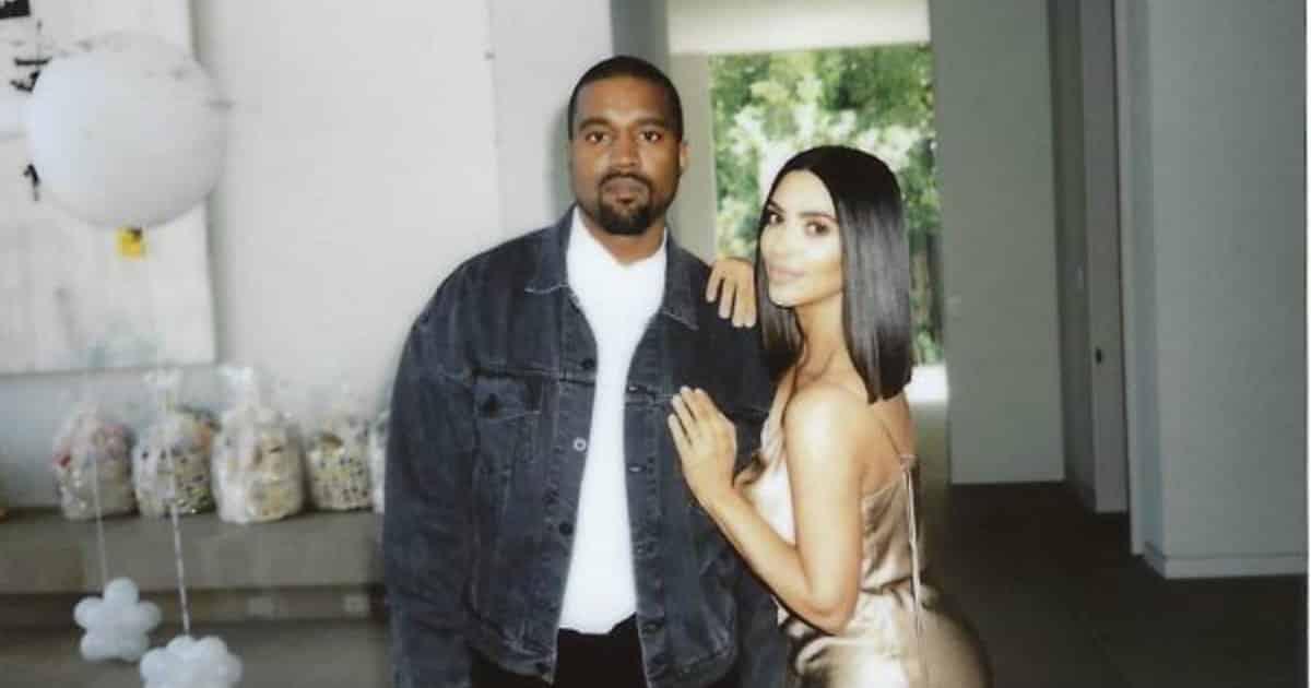 Kim Kardashian flu diet joke