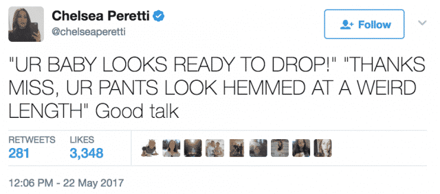 YOU look ready to drop