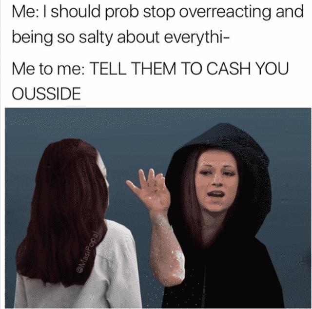 cash me outside 2 640x634 funniest cash me outside memes