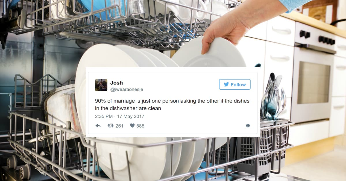 Funniest Tweets From Parents