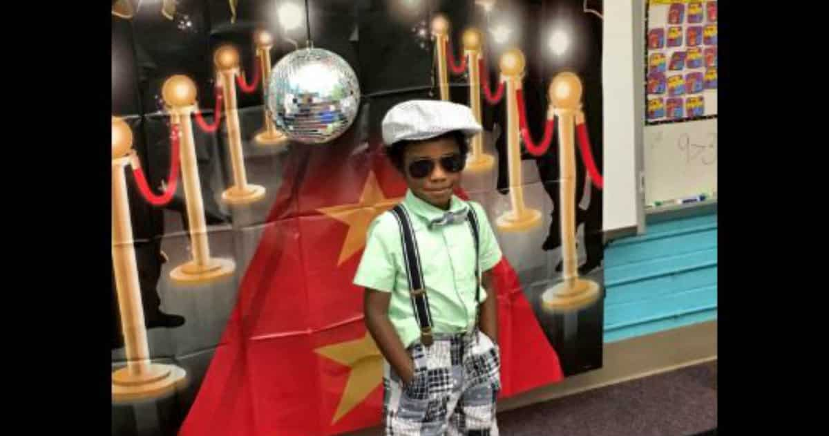 Preschoolers Celebrate Reading A Million Words With Party