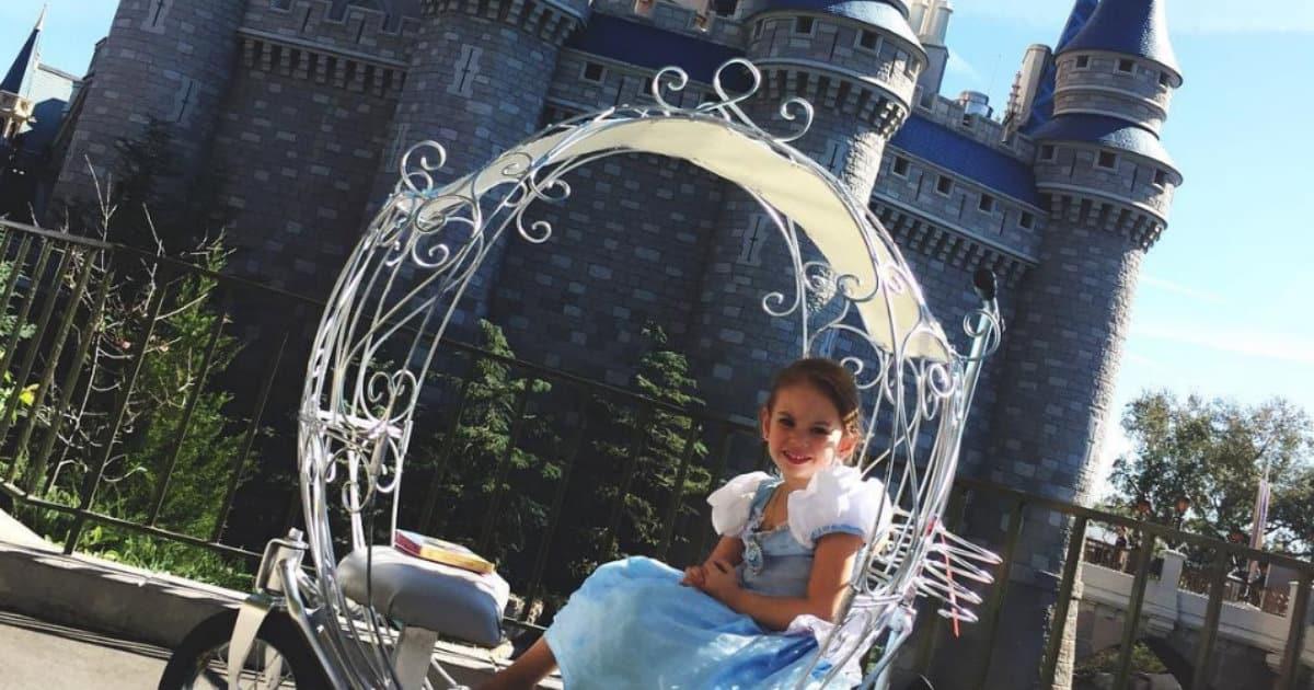 Disney World stroller rental