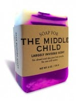 middle child soap