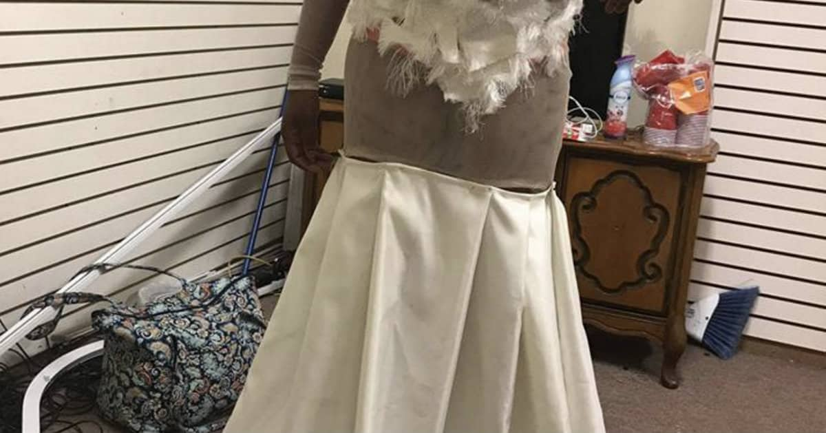 Ugly Prom Dresses 2018