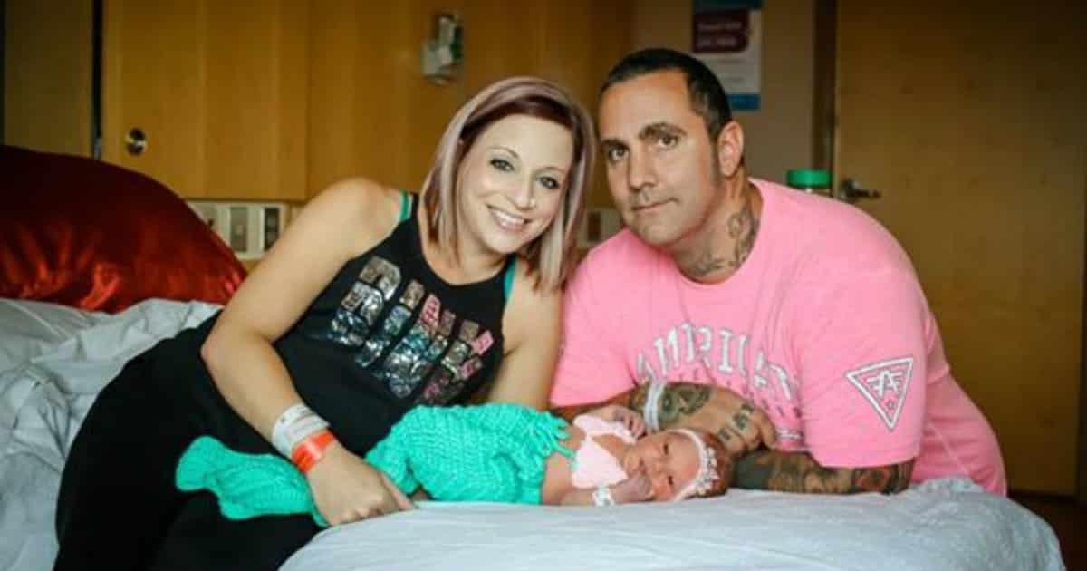 newborn dies meningitis