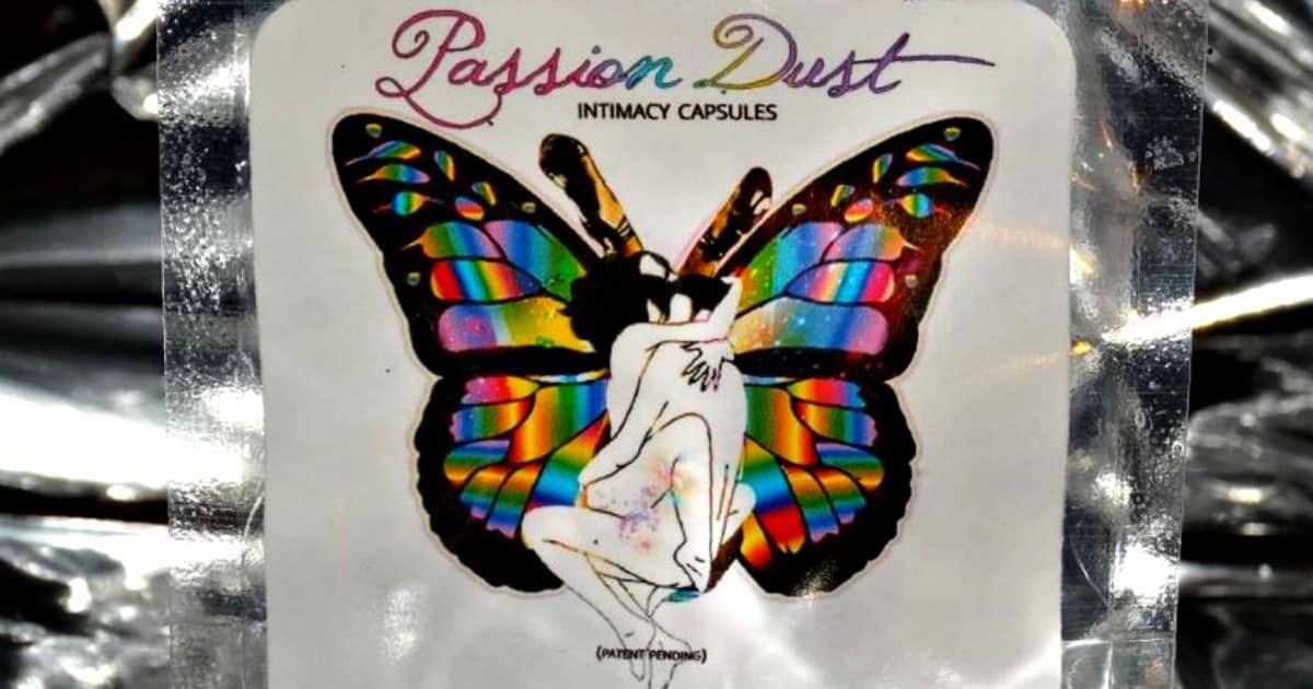 passion dust