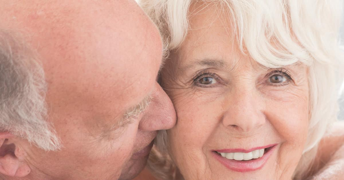 sex slows aging process