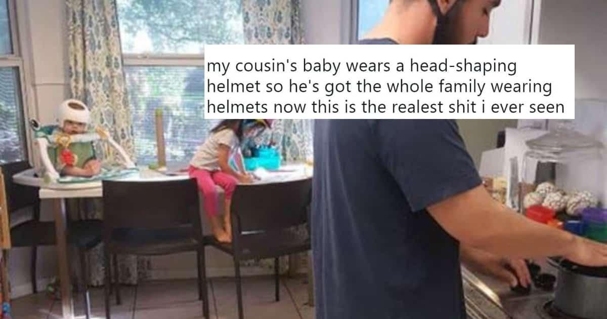 corrective helmets