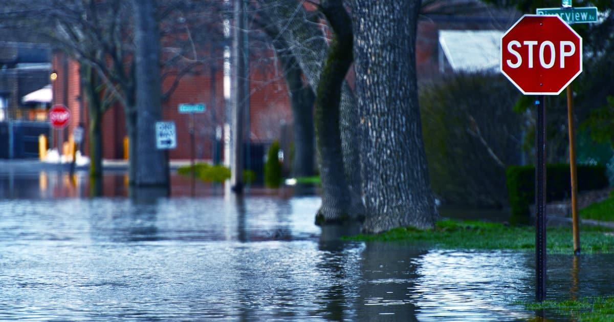 Houston flood rescue pregnant woman