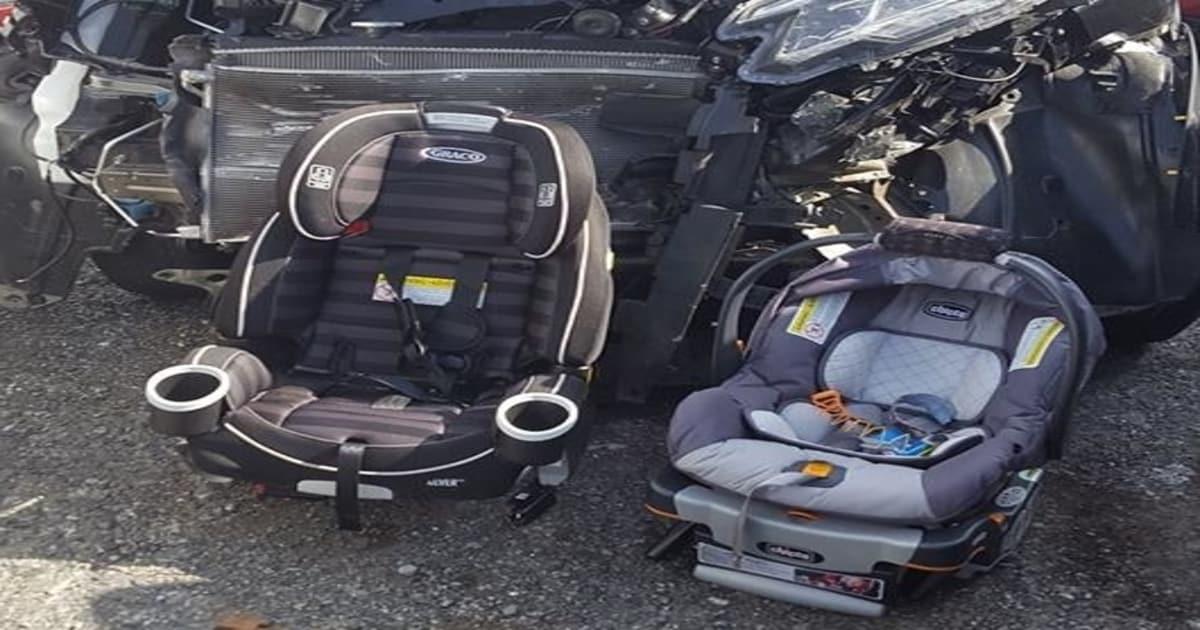 car seat photo