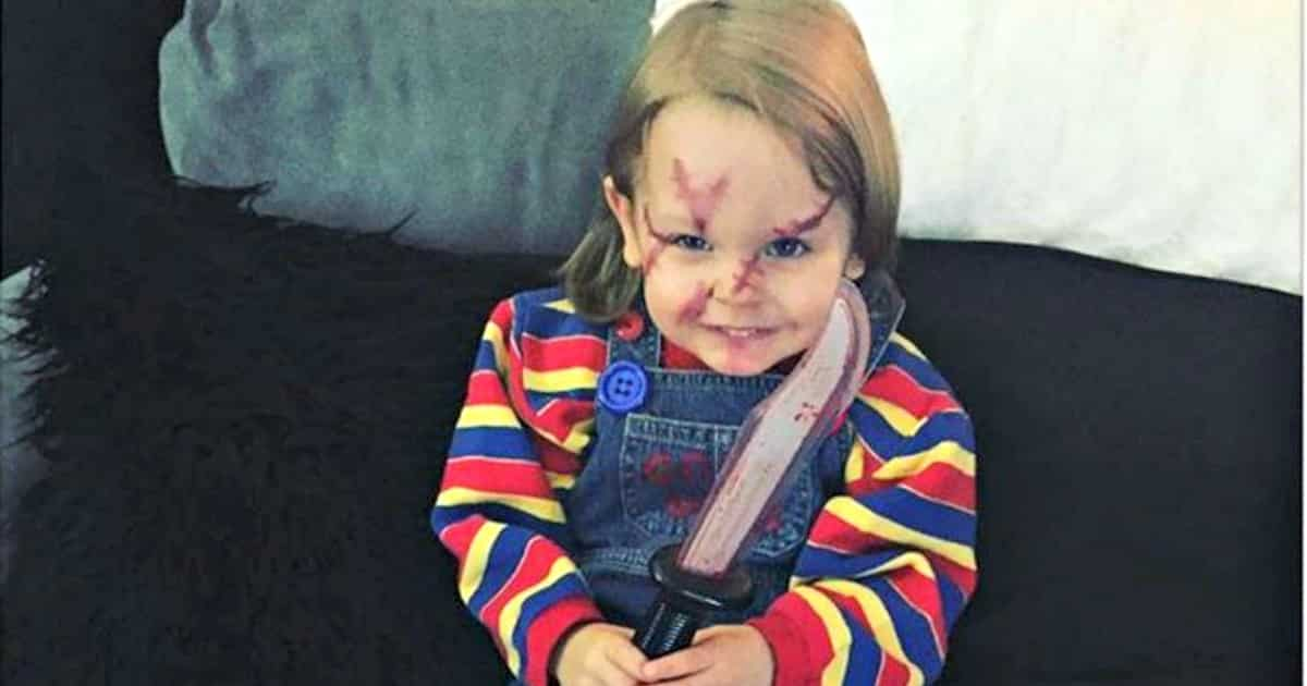 Toddler Halloween Costume Ideas for Your Kids This Year