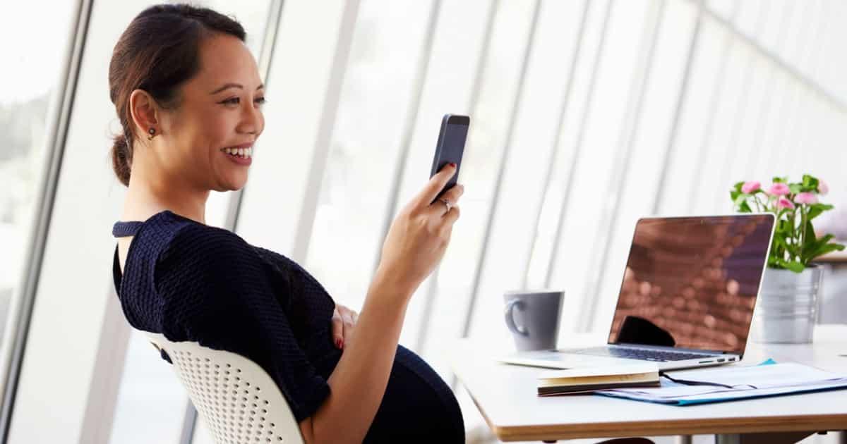 pregnancy apps