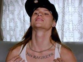 tattoos and teens