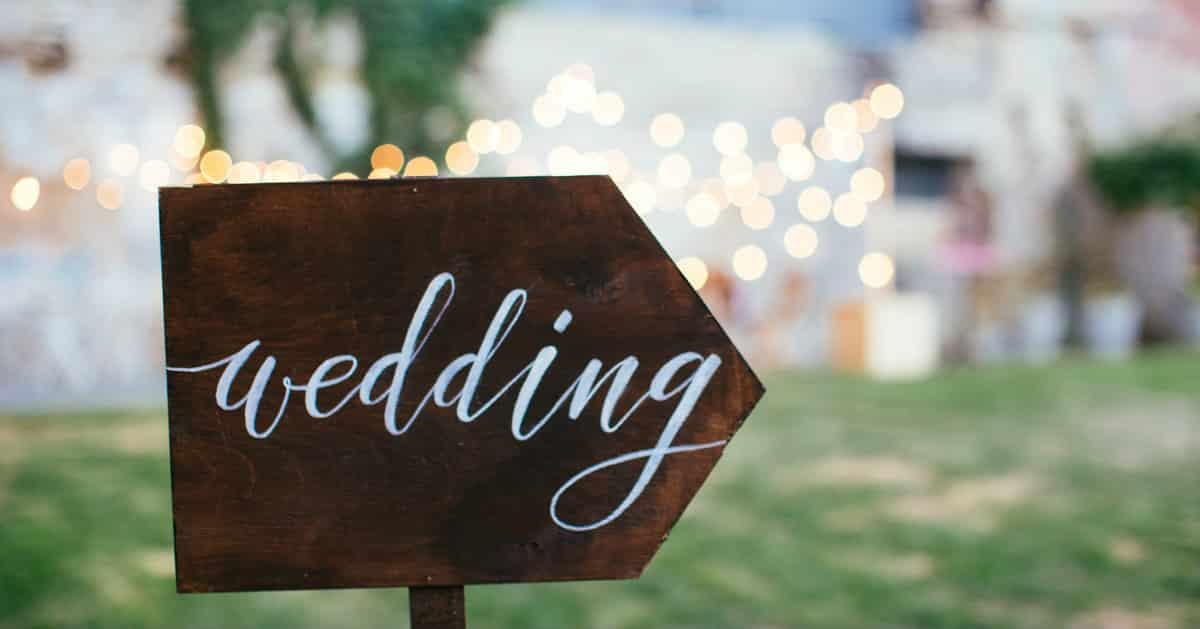 child wedding photos