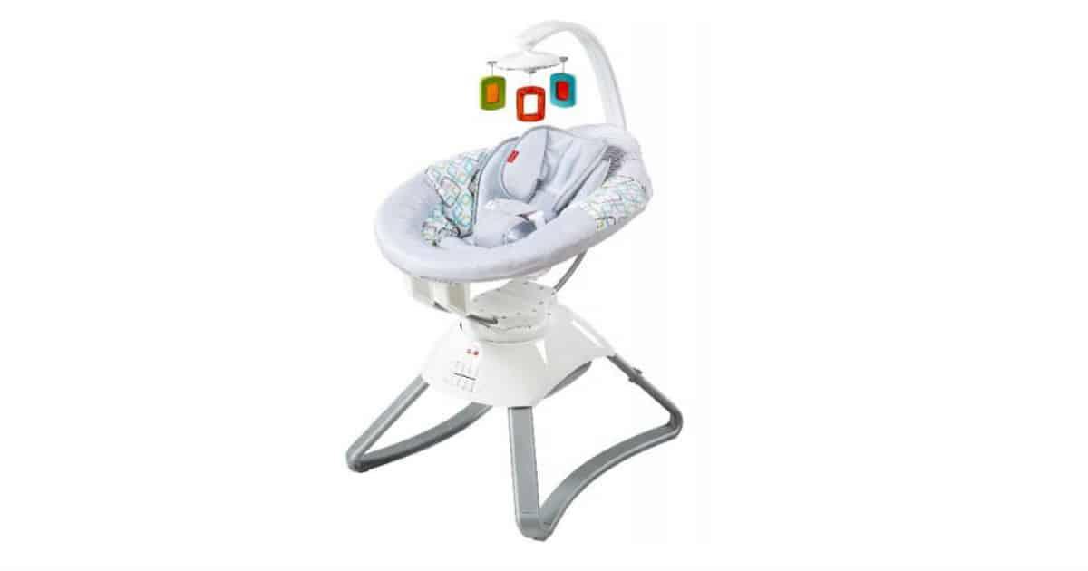 fisher price baby seat recall