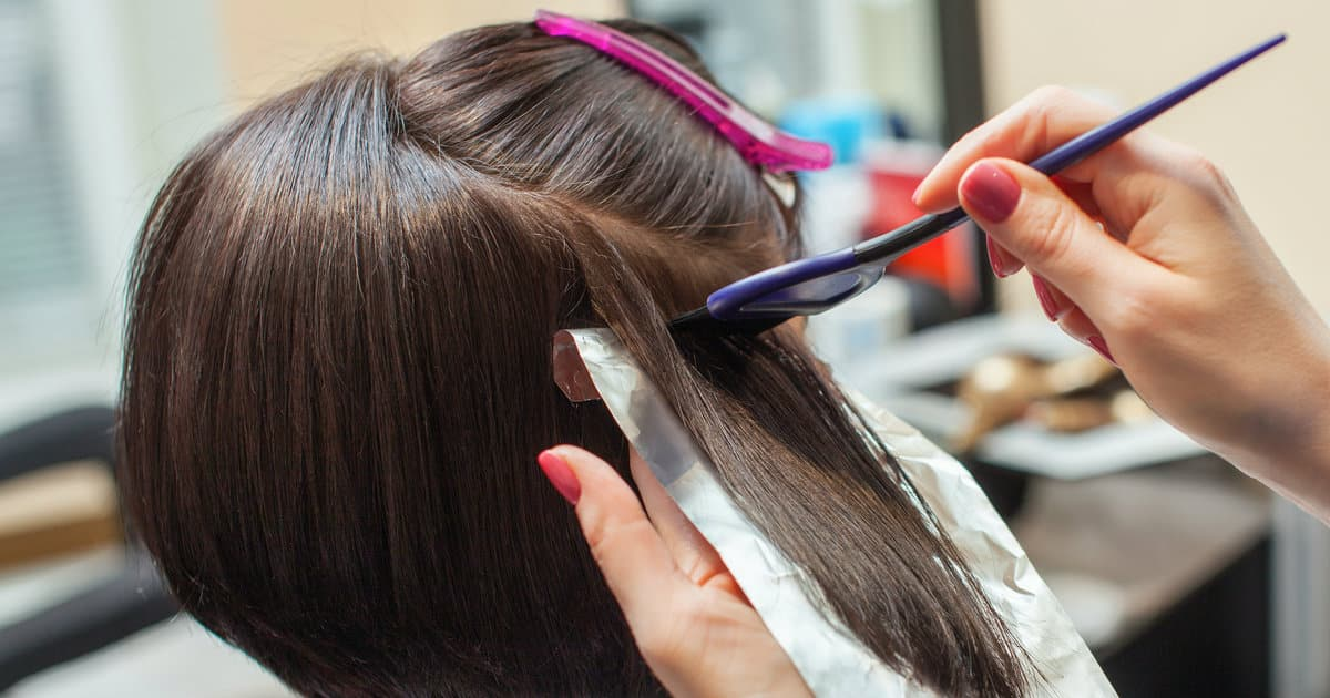 Dress Code Causes Teen to Sue School Forced Her to Dye Her Hair Black