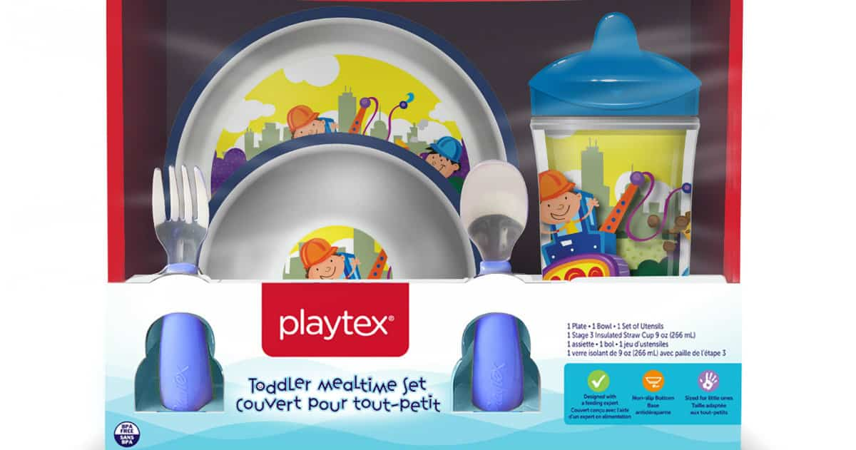 playtex plates recall