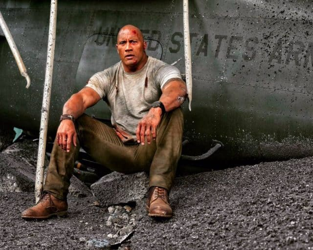 the rock test