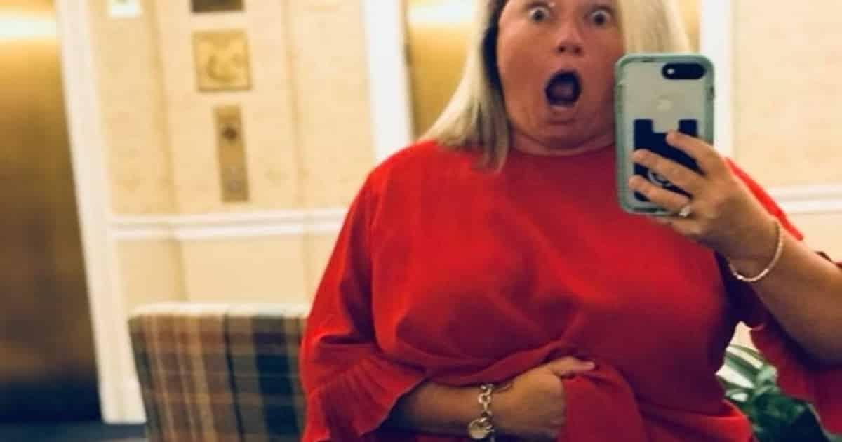 パンティーの母親のビデオ