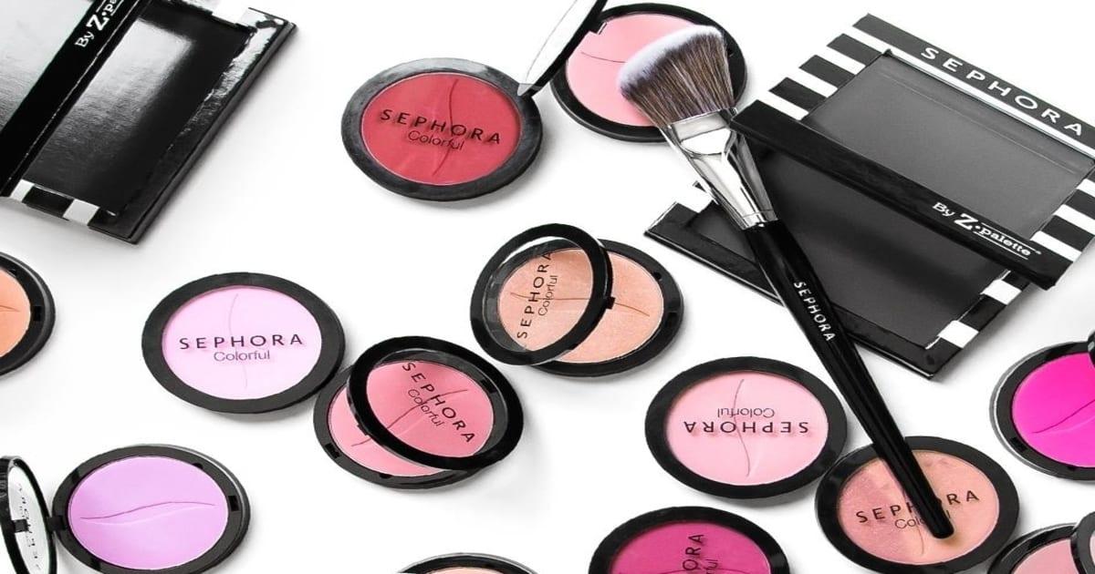 Sephora makeup forever